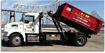 Dumpster Rental in Cedarville NJ